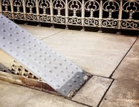 Treshold for #2 ::St-Annen Plaza