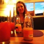 SBE16 - accomplished & celebrated with a Campari Orange